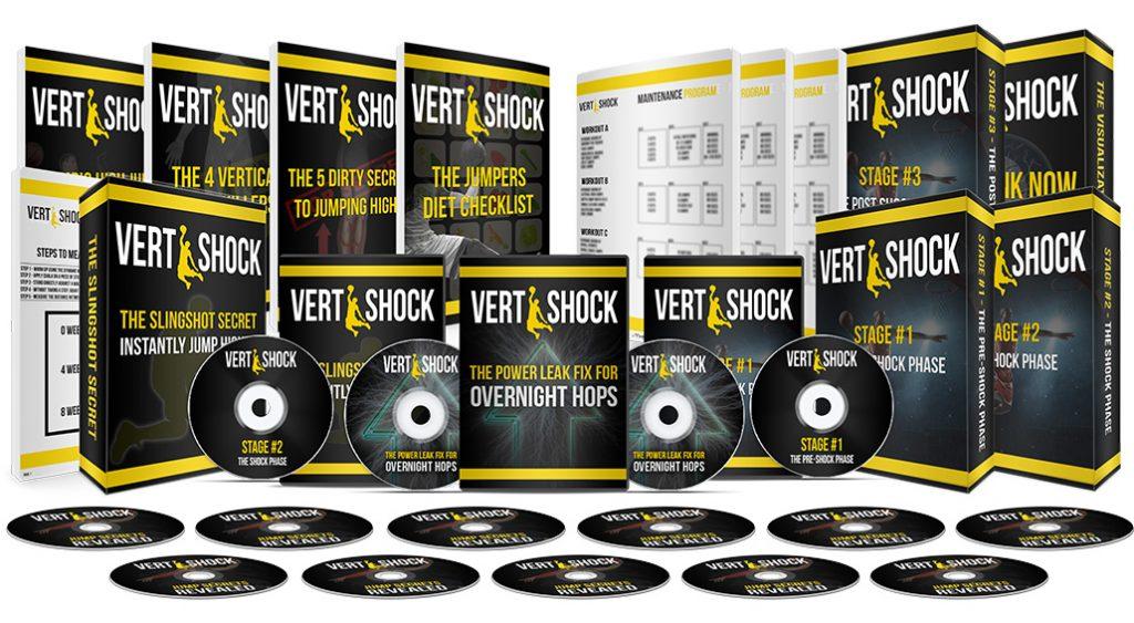 vert shock overview