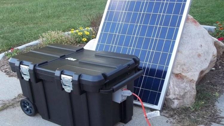 solar box does it work