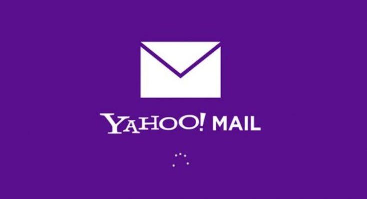 yahoo email